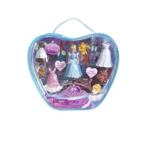 Cinderella Precious Princess Sparkle Bag