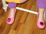 Jasmine Shoes